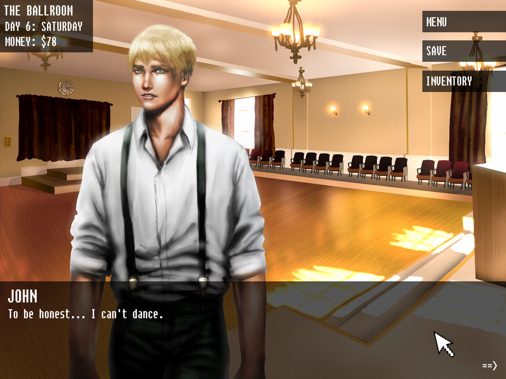 Dating sims free download