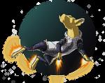Jet Force Gemini: Lupus