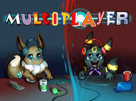 Multiplayer time by homa-Nix