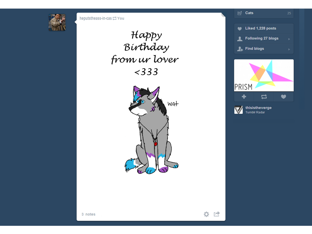 how to add photos to a text post on tumblr