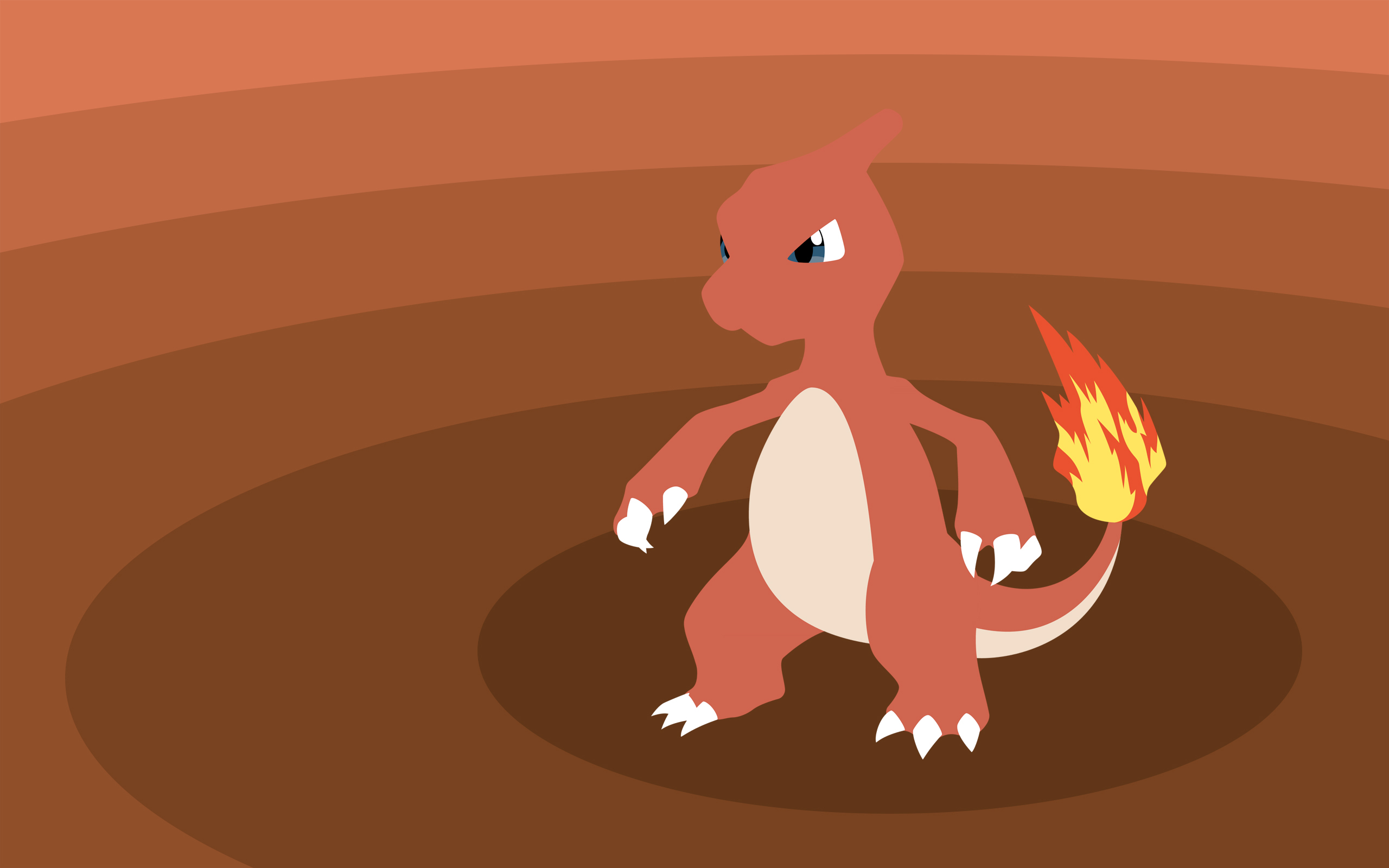 Charmeleon Wallpaper Images & Pictures - Becuo: becuo.com/charmeleon-wallpaper