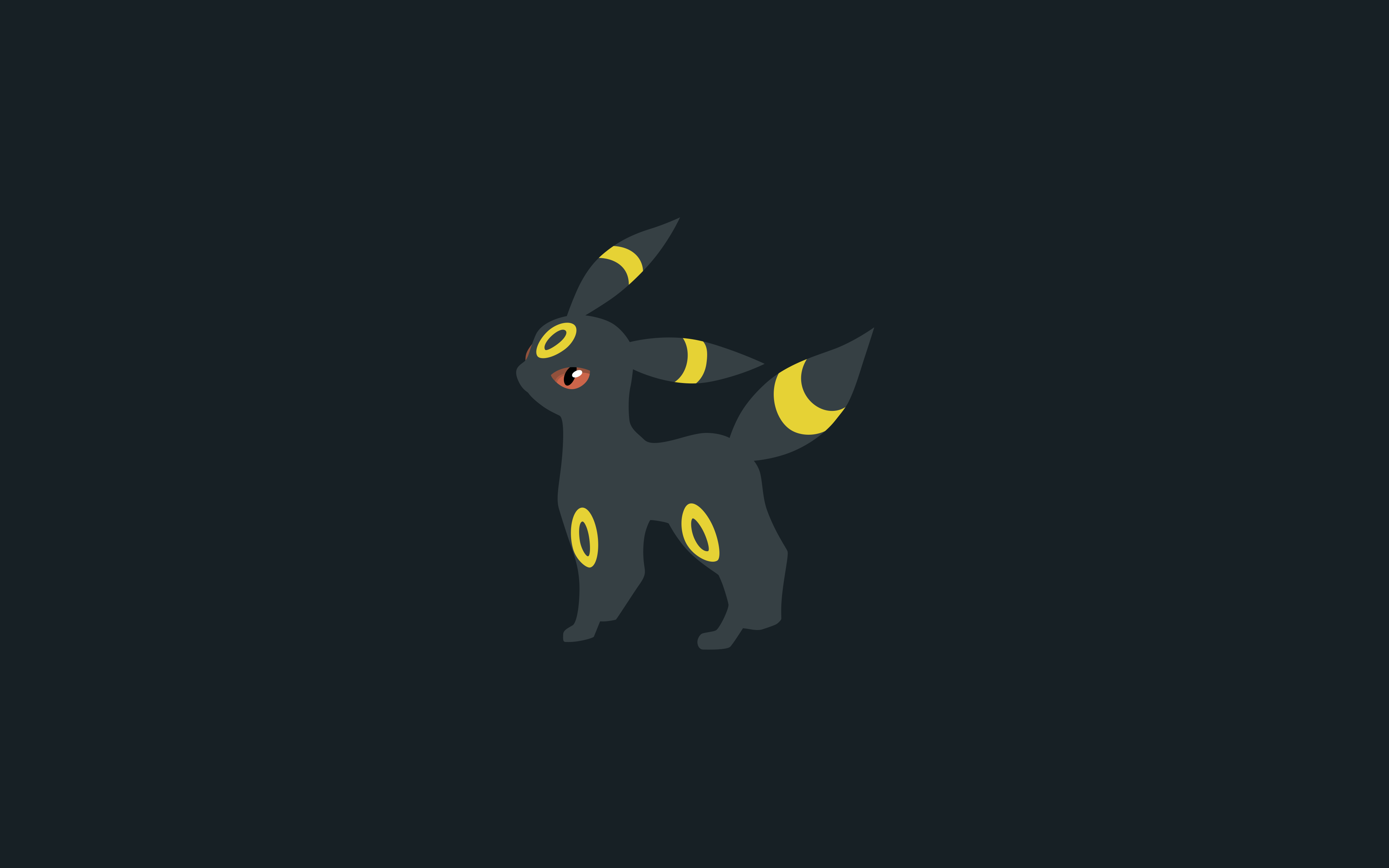 Umbreon Pokeball Pokemon Art Images | Pokemon Images