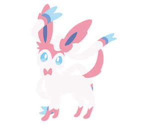 Bareon 700 Sylveon by Senzune