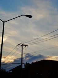 .:Urban Sky:. by Angeru-chan