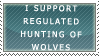 Pro Hunting of Wolves by ToxicSerpent