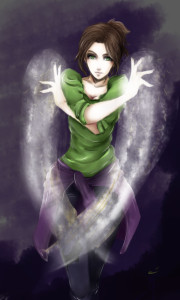 Nell-san's Profile Picture