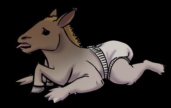 Revercentaur babe