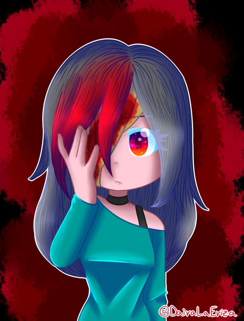 Para Anime Hernandez by daira-chan