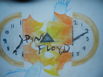 Pink Floyd Tattoo concept [Final 1] by Animorlus