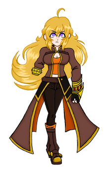 Yang- Shaded