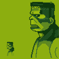 Hulk by Kyatric