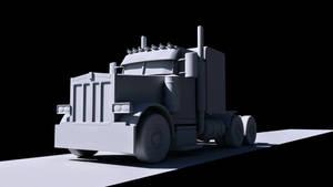 Truck Render