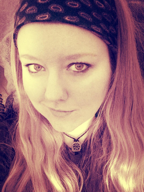 Areka-Johnson's Profile Picture