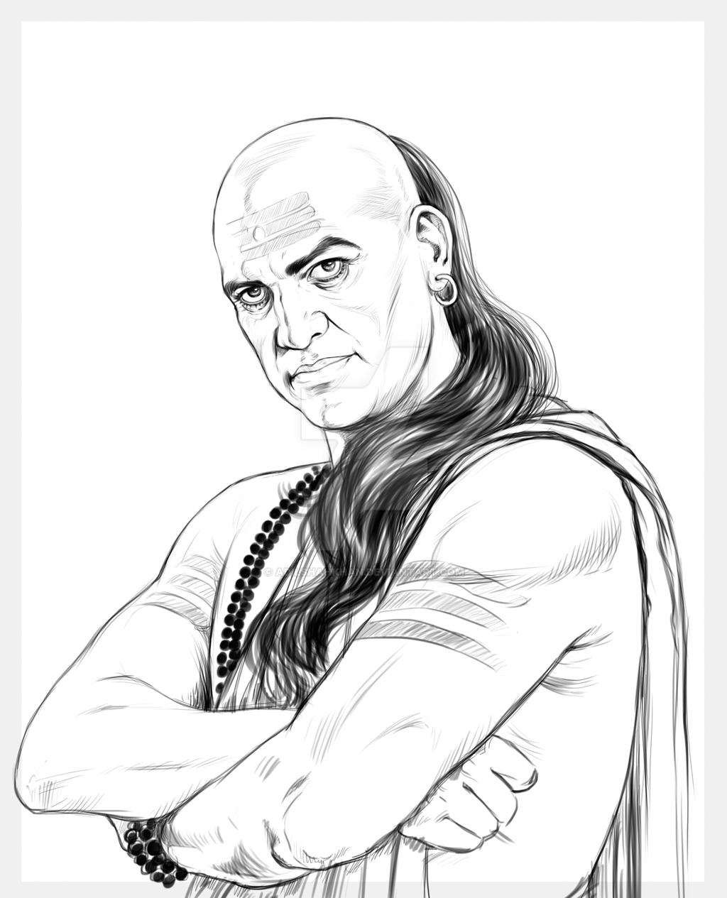 15 unknown and surprising facts about chanakya historyly