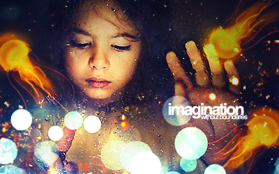 Imagination by Norc13