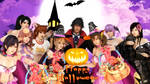 Happy Halloween 2019 by Milefortune