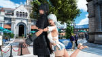 Patty glad to see you again Noct ! by Milefortune