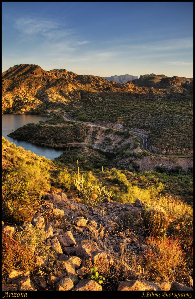 Arizona by yungstar