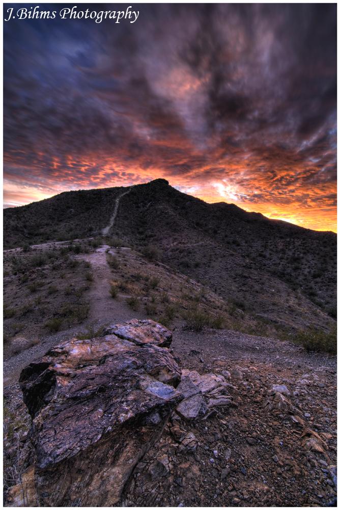 Trail Mix by yungstar