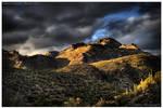 Sabino Canyon by yungstar