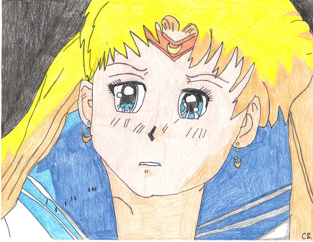 Image Result For Wallpaper Manga Sailor Moona
