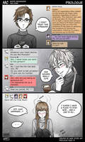 MC Prologue Pg 14 Mystic Messenger