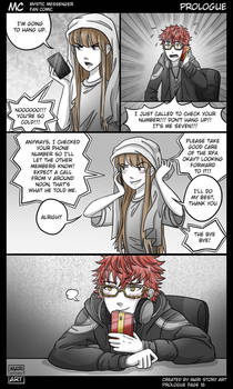 MC Prologue Pg 18 Mystic Messenger