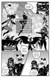 LadyButterfly Page Nine (chapter4) by MariStoryArt