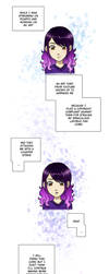 Why I haven't been updating ...sorry (part 1) by MariStoryArt