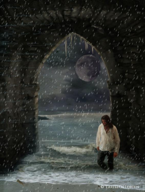 Twilight Appearance by TarielOfLorien
