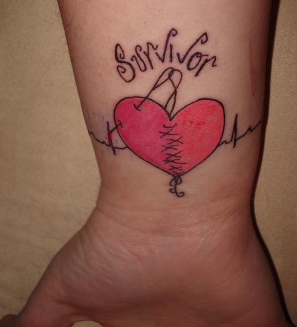Survivor Tattoos: Survivor By Yngnhplss On DeviantArt