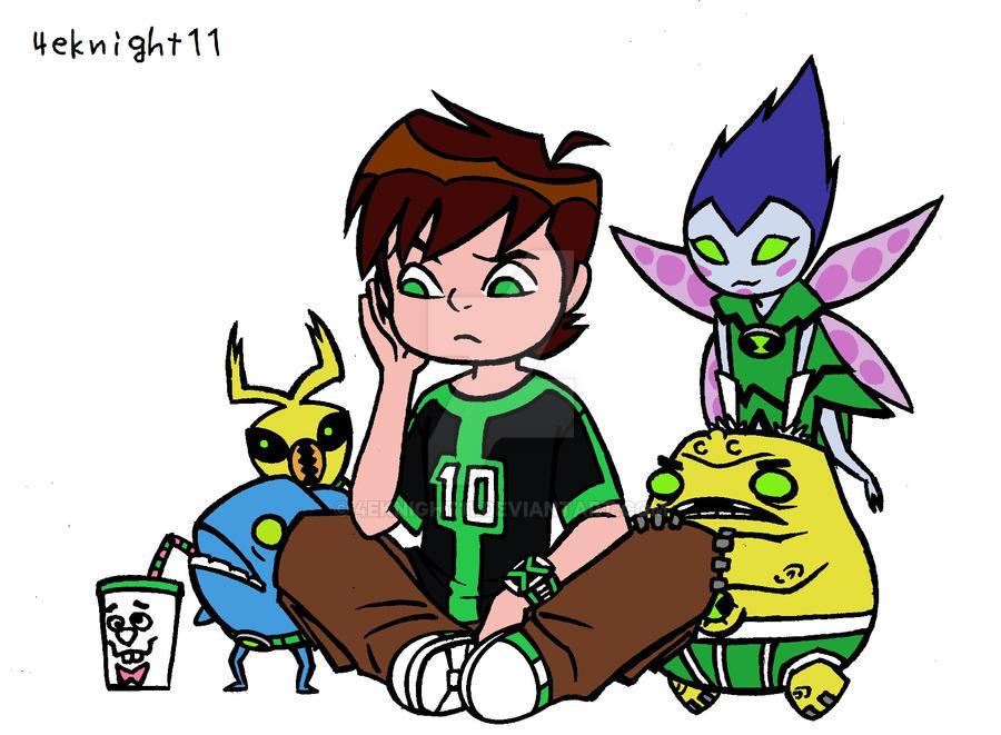 Funny little aliens by 4eknight11 on deviantart funny little aliens by 4eknight11 voltagebd Images