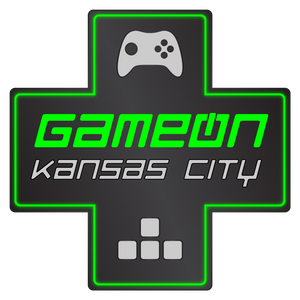GameOnKC Logo