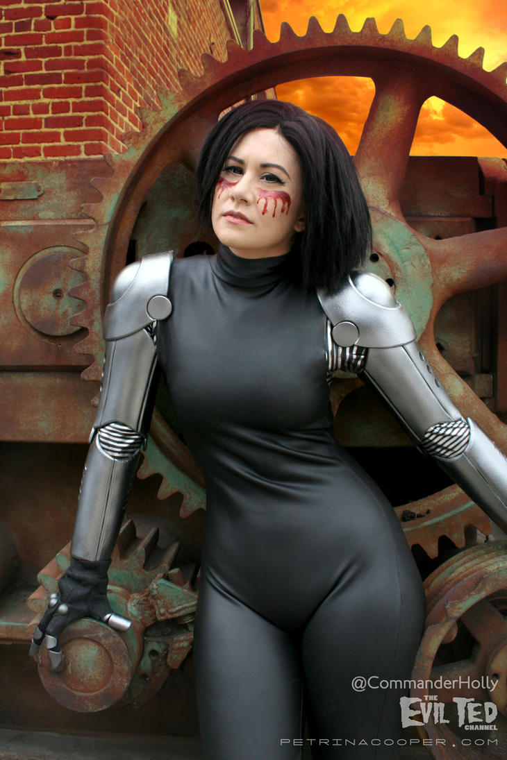 Alita 5268 by Evilted40