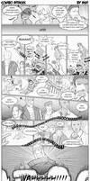 Left 4 Dead: Combo Attacks