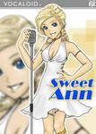 Vocaloid2: Sweet Ann