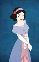 Snow White by kure-chanih