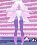 MMD - Steven Universe - Rainbow quartz