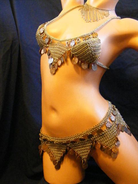 Warrior Princess by BacktoEarthCreations