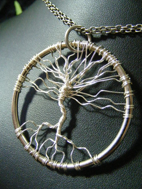 winter is Coming, leafless tree by BacktoEarthCreations on DeviantArt