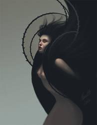 Sensual Limbo by maudt