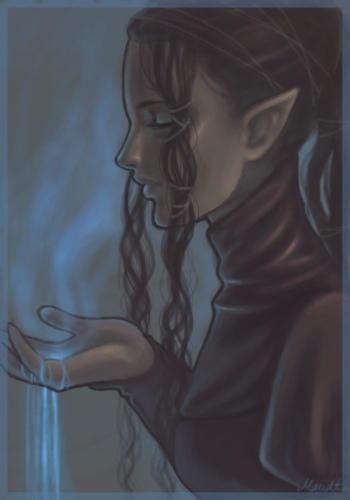 Avatar von Gwaithniriel