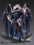 Darkblood Aatrox