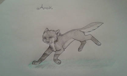 Sketchy doodles.