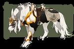 Elysian Sentinels Armor