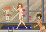 Scooby doo ENF 2 Velma's Revenge