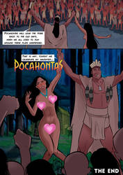 Pocahontas ENF 03 by TheRafaLee