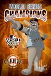 WORLD SERIES CHAMPIONS 2010