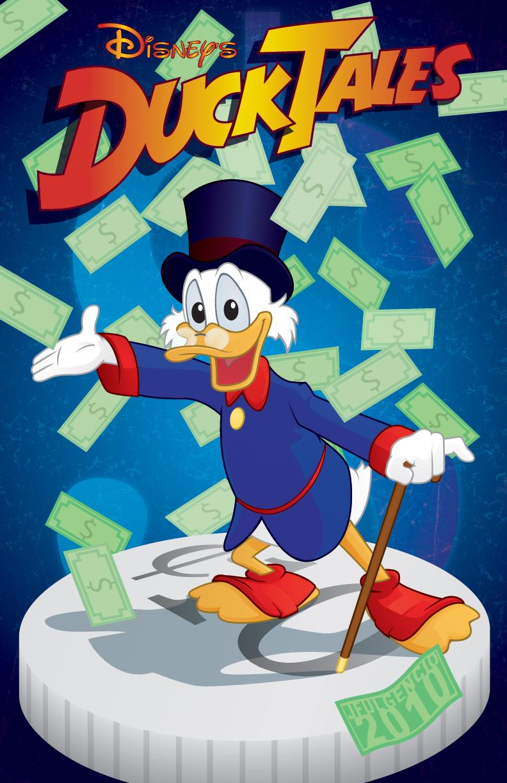 DuckTales by JFulgencio