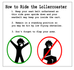 LollerCoaster Instructions